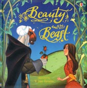 Beauty & the Beast Young Reader Series