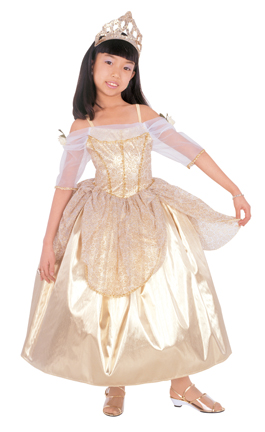 Princess Bella Dress