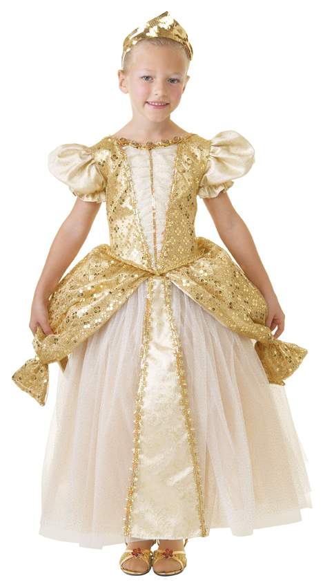 Princess Giselle Dress