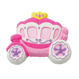 Princess Carriage Cake Pan
