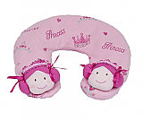 Fairy Princess Neck Pillow