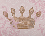 Royal Crown Wall Art