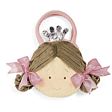Precious Little Princess Purse - Pink