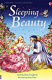 Sleeping Beauty Young Reader