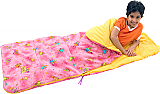 Princess Toss Sleeping Bag