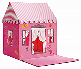 Perfectly Princess Play House + Mat