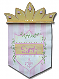 Royal Princess Banner