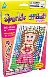 Sticky Mosaics Sparkle Princess