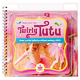 DYO Twirly Tutu Craft Kit