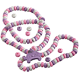 MYO Princess Candy Necklace Kit