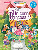 Peek Inside:  Unicorn Princess