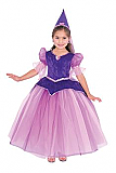 Princess Violet Dress + Hat