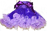 Frilly Girl Lavender Petti Skirt