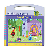 The Princess & Her Court Mini Play Scenes
