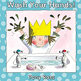 Little Princess - Wash Your Hands!