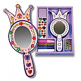 DYO Crown Mirror