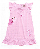 Petit Lem Princess Night Gown
