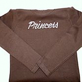 Bling Princess Tee