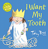 Little Princess - I Want My Tooth!