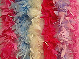 Feather Boas - 40""