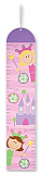 Princess Folding Growth Chart