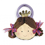 Precious Little Princess Purse - Lilac